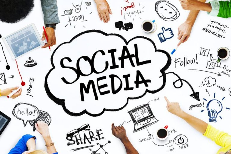 How to Make Social Media Part of Your SEO Strategy