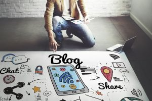 How to Blog for Your Business
