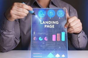 The Keys to Successful Landing Pages