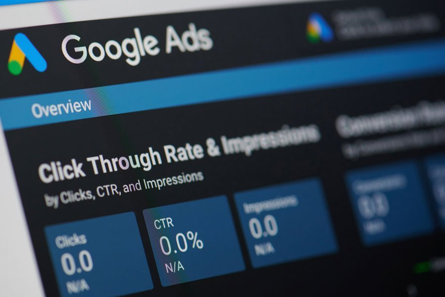 Increase Leads With Google Ads