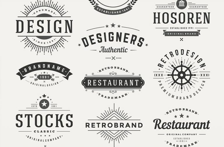 7 Steps to Design the Perfect Logo