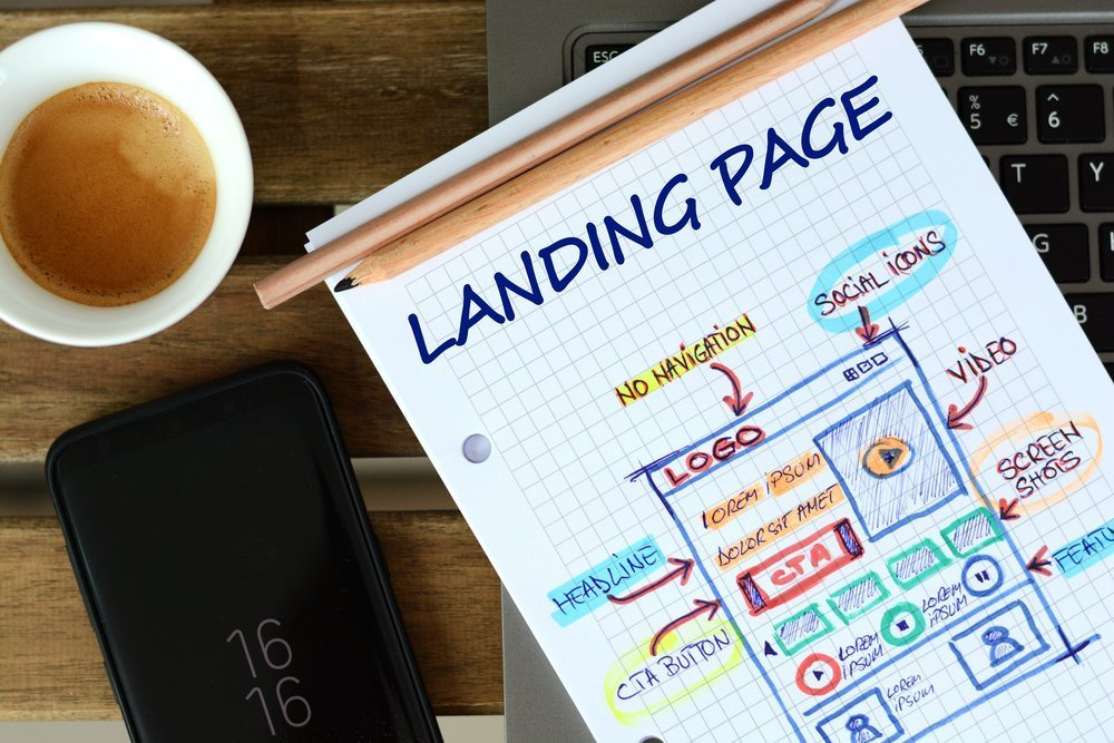 Tips for Effective Landing Pages