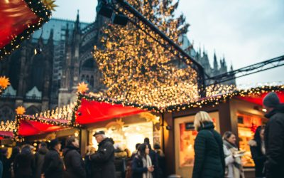 Three Holiday Marketing Ideas